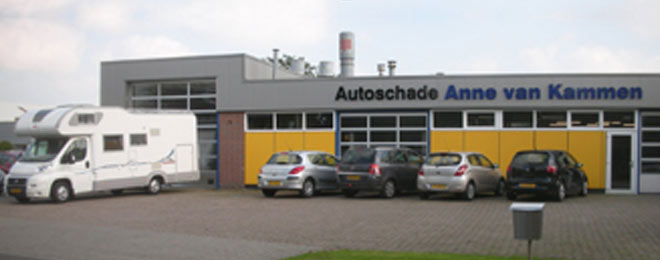 autoschade-van-kammen-surhuisterveen